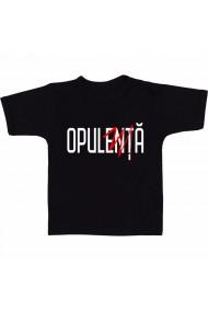 Tricou Opulenta negru