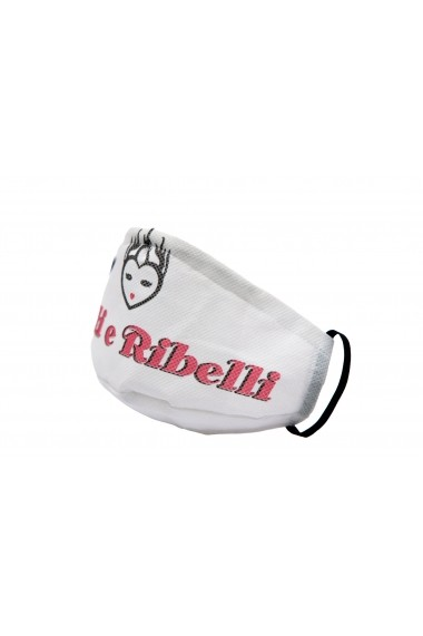 Masca de protectie reutilizabila Belli e Ribelli