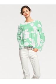 Bluza heine STYLE 002243 verde