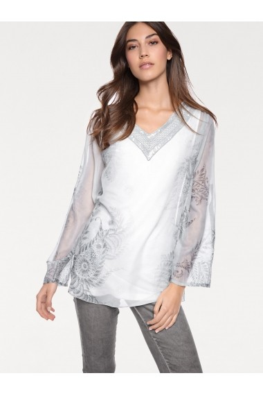 Bluza heine CASUAL 002278 gri