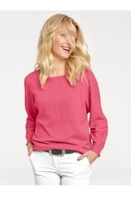 Pulover heine CASUAL 002826 roz