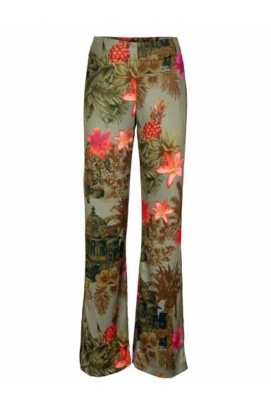 Pantaloni heine CASUAL 003180 kaki