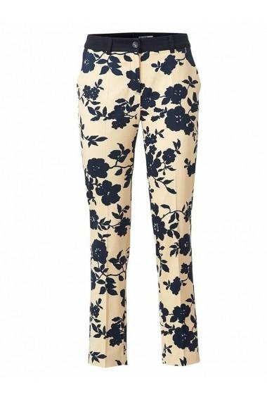 Pantaloni heine TIMELESS 003212 bleumarin