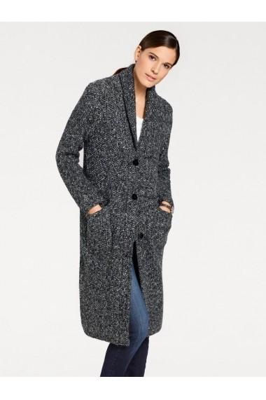 Palton heine TIMELESS 003424 gri - els