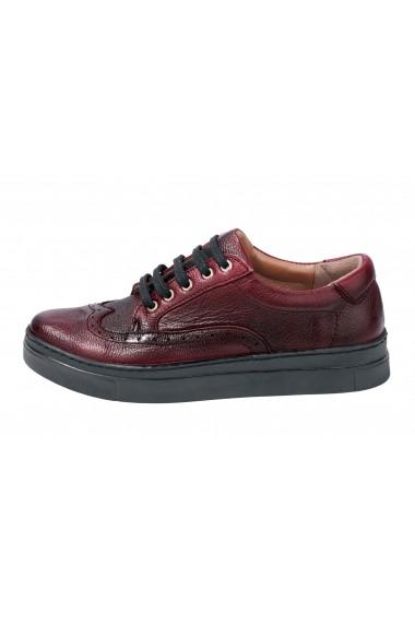 Pantofi Andrea Conti 003553 rosu