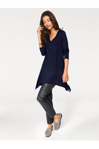 Bluza heine TIMELESS 003858 albastru