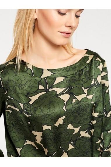 Bluza heine CASUAL 004313 verde