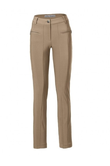 Pantaloni  heine TIMELESS 005541 crem