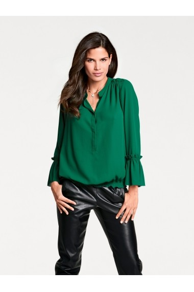 Bluza heine TIMELESS 006317 Verde - els