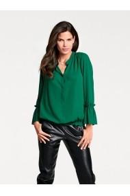 Bluza heine TIMELESS 006317 verde