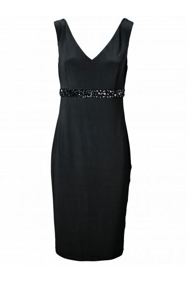 Rochie de seara heine TIMELESS 006607 negru