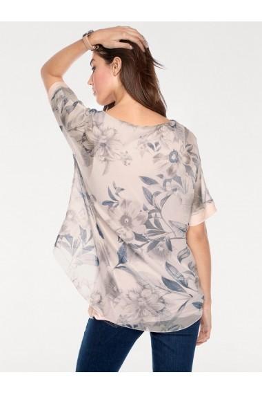 Bluza heine CASUAL 006697 Multicolor