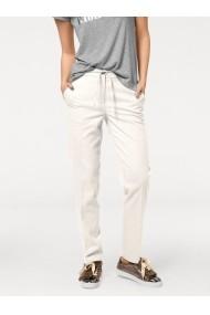 Pantaloni sport heine STYLE 007748 ecru