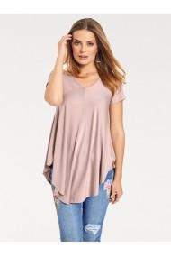 Bluza heine CASUAL 008049 Crem