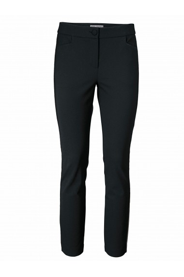 Pantaloni ASHLEY BROOKE by Heine 008211 Negru