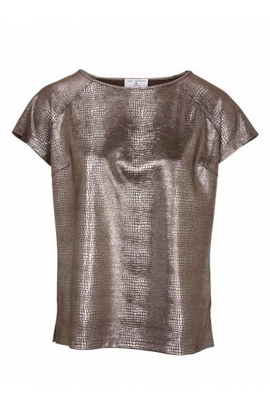 Bluza heine STYLE 008803 auriu