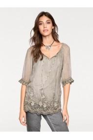 Bluza heine CASUAL 008816 Gri