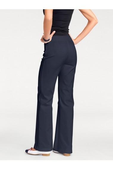 Pantaloni heine TIMELESS 009084 Albastru