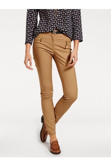 Pantaloni mignona heine TIMELESS 009583 crem