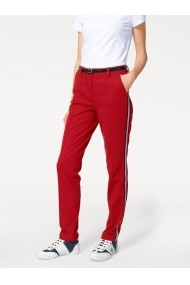 Pantaloni heine STYLE 010108 rosu