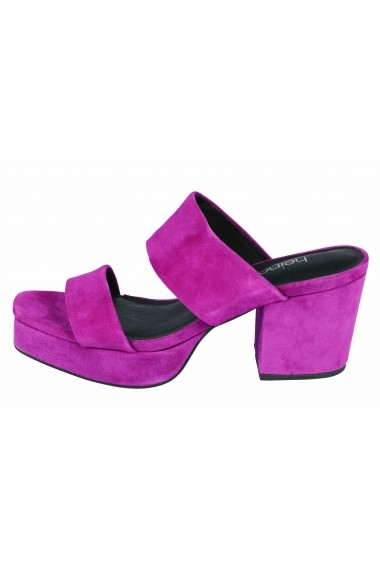 Sandale Heine 010465 roz