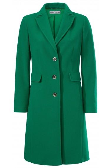 Palton Heine 011489 verde - els