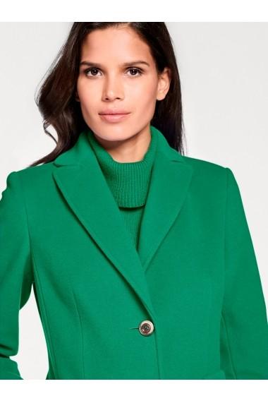 Palton Heine 011489 verde
