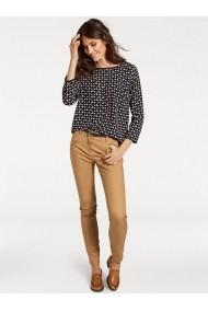 Pantaloni heine TIMELESS 011573 crem