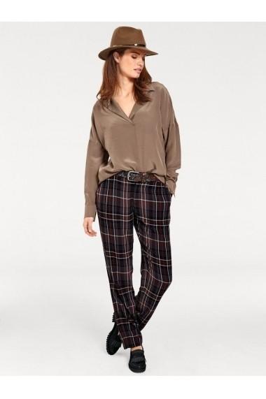 Bluza heine CASUAL 012378 crem