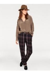 Bluza heine CASUAL 012378 crem - els