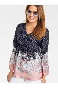 Bluza heine CASUAL 012707 Multicolor
