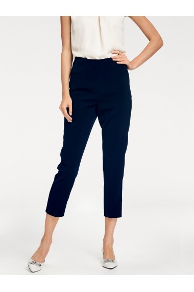 Pantaloni ASHLEY BROOKE by Heine 012836 Bleumarin