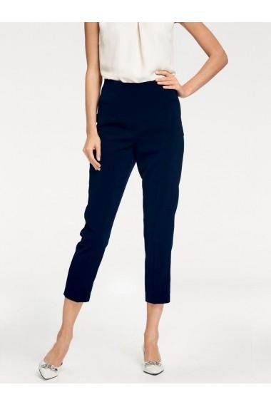 Pantaloni heine TIMELESS 012836 Bleumarin - els