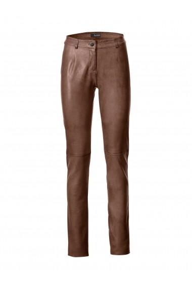 Pantaloni sport heine TIMELESS 015180 maro