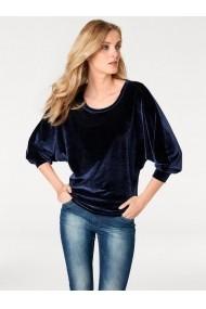 Bluza heine STYLE 015241 albastra