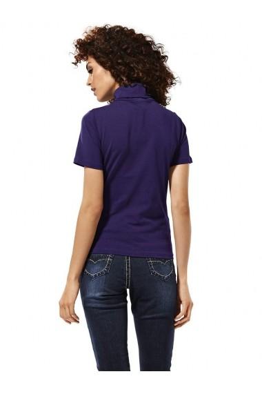 Bluza heine CASUAL 015324 mov