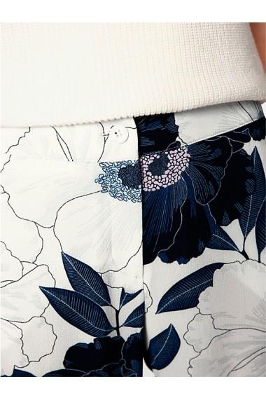Pantaloni heine TIMELESS 016198 bleumarin