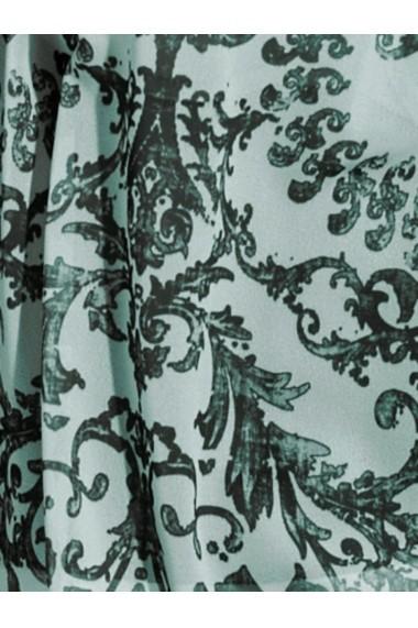 Bluza heine CASUAL 016380 verde