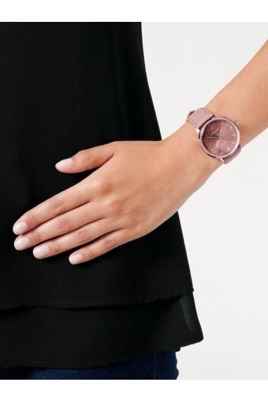 Ceas de mana Heine 017539 roz