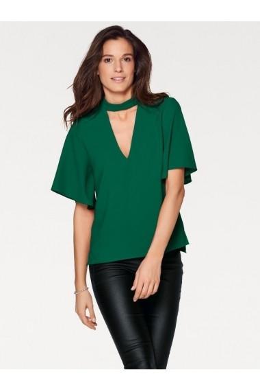 Bluza heine TIMELESS 021326 Verde - els