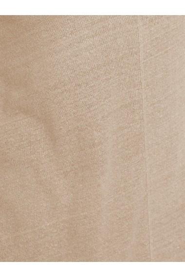 Bluza RUBINA STONES 022502 bej - els