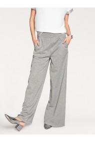 Pantaloni largi heine STYLE 023867 gri
