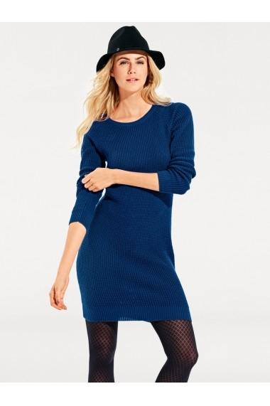 Rochie heine CASUAL 024044 albastru - els