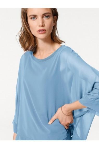 Bluza heine STYLE 026230 albastru