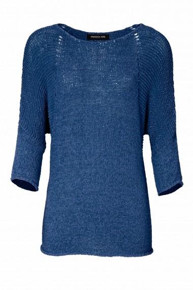Pulover heine TIMELESS 029819 albastru