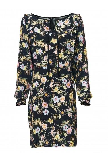 Rochie de zi heine CASUAL 030261 multicolor