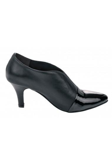 Pantofi Andrea Conti 033452 negru