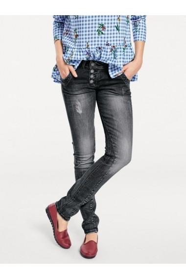 Jeans heine CASUAL 033824 negru