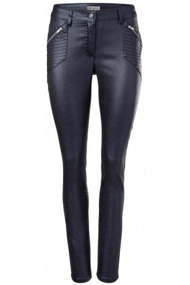 Jeans mignona heine STYLE 035597 albastru