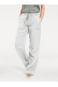 Pantaloni mignona 036168 heine CASUAL alb